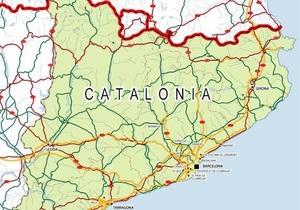 В Каталонии состоится референдум о признании независимости региона