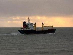 Эстония признала причастность своих граждан к захвату Arctic Sea