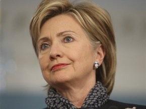 Хиллари Клинтон направила тайное письмо руководству КНДР