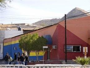 Число жертв пожара в мексиканском детсаду увеличилось до 48 человек