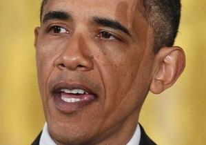 Обама: Египет больше не будет таким, как прежде