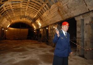 Выход со станции киевского метро Львівська брама начнут строить в 2012 году