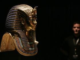 Египетские ученые готовы обнародовать тайну происхождения Тутанхамона