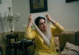 Сегодня - пять лет со дня убийства Беназир Бхутто