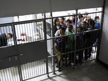 В родном селе Балоги могут открыть приют для нелегалов