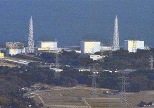 Пожар в хранилище отработанного ядерного топлива на АЭС Фукусима-1 потушен