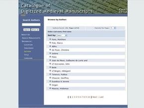 В интернете открылся доступ к древним рукописям