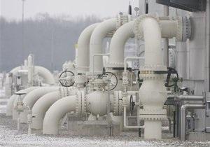 Янукович обсудит с Путиным газовый вопрос - Грищенко