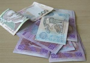 В прошлом году реальные доходы украинцев сократились на 8,5%