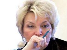 Богатырева ждет от Тимошенко заявление о ситуации в коалиции