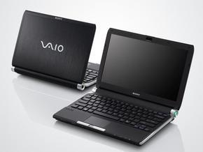 Sony презентовала самые миниатюрные ноутбуки с приводом Blu-ray