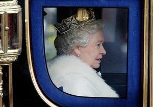 Новости Великобритании - Королеву Елизавету II госпитализировали - здоровье Елизаветы II - королевская семья