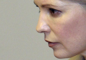 Тимошенко: СБУ получила задание бросить меня за решетку