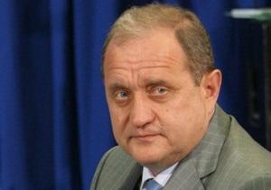 Могилев обсудил с местными властями создание муниципальной милиции