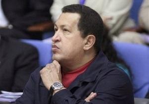 Чавес переезжает в бедуинский шатер