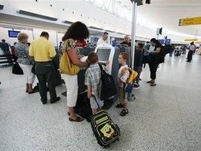 78 черепах блокировали работу аэропорта Кеннеди в Нью-Йорке