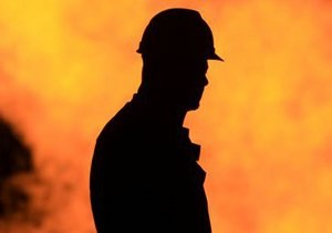 В Тернопольской области при пожаре на избирательном участке бюллетни и списки спас семиклассник