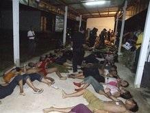54 нелегала из Мьянмы задохнулись в грузовике