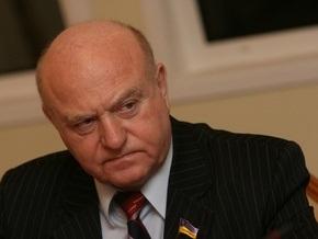 Киселев обвинил Литвина в  злостном  нарушении регламента