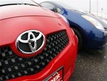Toyota опередила General Motors по объемам продаж в 2008 году