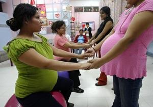 Вчені пов язали ожиріння у матері з дитячим аутизмом