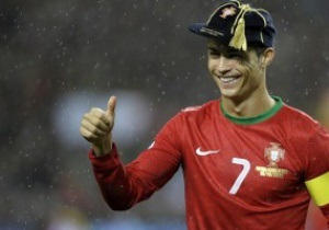 Официальный сайт UEFA назвал Команду мечту 2012 года