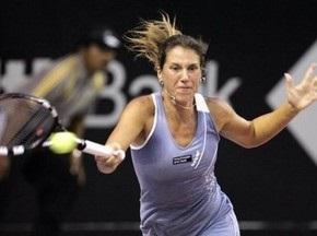 Гуанчжоу WTA: Савчук сыграет в четвертьфинале