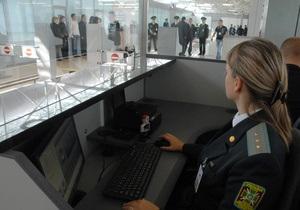 С начала года украинские аэропорты обслужили более 11 млн пассажиров
