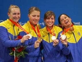 Украина заняла 11 место на Олимпиаде
