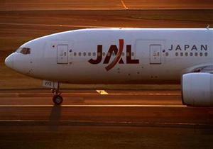 Совет директоров Japan Airlines принял решение о банкротстве компании