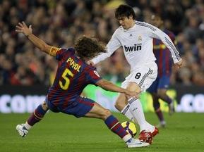 Футболісти іспанських клубів проведуть страйк