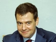 Медведев заявил о скором IPO Газпрома