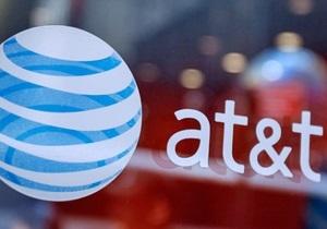 AT&T приобрела своего конкурента в США за 39 миллиардов долларов