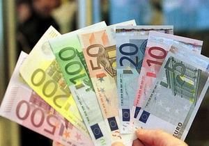 Дохідність італійських облігацій продовжує знижуватися