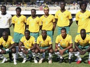 Того разрешили участвовать в Кубке Африки