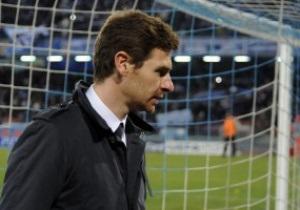 Наставник Челси не уверен, что Абрамович даст ему еще один шанс