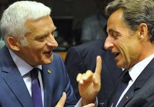 Вислання ромів затьмарює саміт ЄС