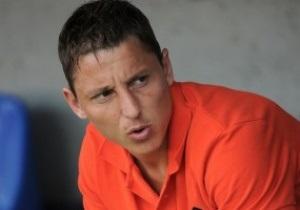 Таврия ведет переговоры о переходе защитника Шахтера