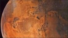 Апарат Spіrіt знайшов, можливо, сліди марсіанського життя