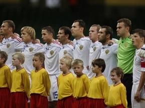 Новый глава РФС: Россия должна победить на Чемпионате мира