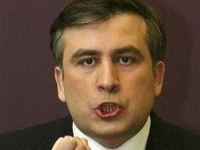 Саакашвили: Грузинских спортсменов могут дисквалифицировать на Олимпиаде