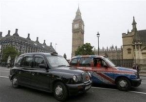 В Англии снова начали выпускать лондонские такси - видео