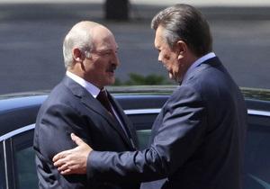 В чем мы упрекаем Украину? Лукашенко эмоционально высказался по поводу переговоров Киева и Брюсселя, пожурив Москву и Астану
