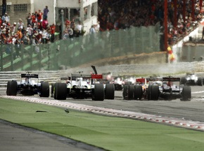 FIA опубликовала предварительный календарь Формулы-1 2010 года