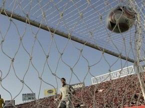 ЧC-2010. Кваліфікація: Італія перемогла Чорногорію, Швеція вистояла проти Португалії