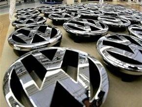 ЕК подаст в суд на Германию, если не будет изменен закон о Volkswagen