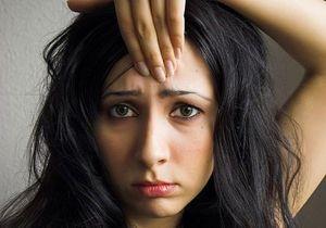 Стрес - жінки - привабливість - Стрес робить жінку непривабливою для чоловіків