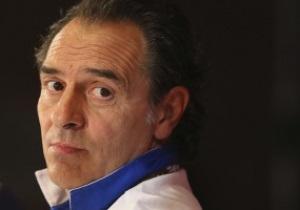 Пранделли: Сборная Испании была физически лучше готова к финалу Евро-2012
