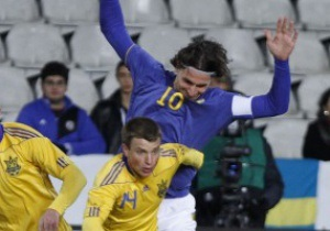 Хачереди: С жеребьевкой на Евро-2012 нам не повезло
