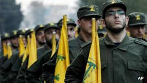 Міністри ЄС обговорять Сирію, Хезболлу та Східне партнерство